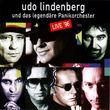 Udo Lindenberg, Udo Lindenberg und das Legendäre Panikorchester - Live '96, 00731453345225
