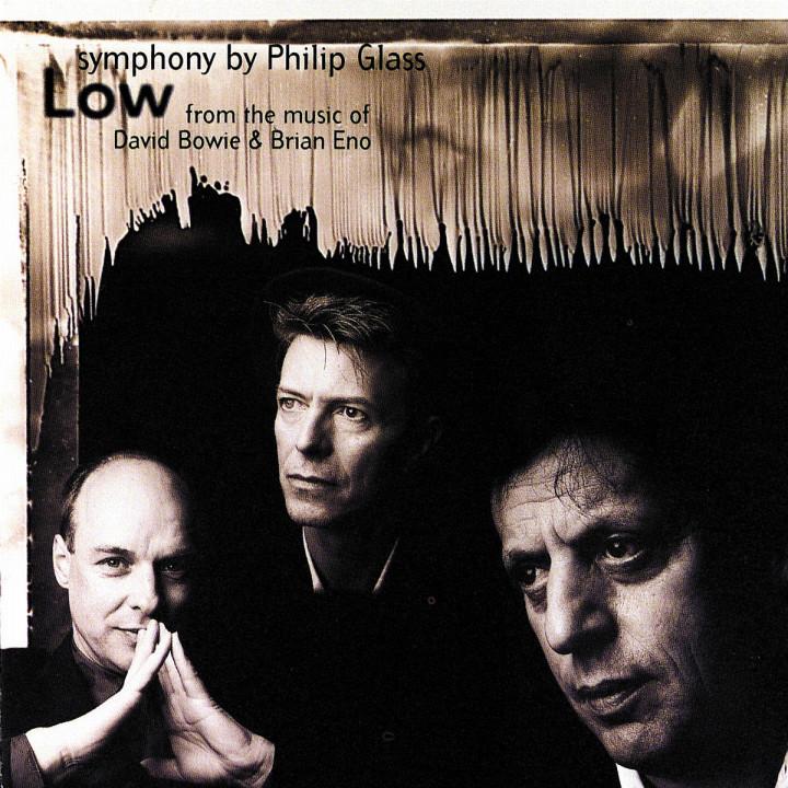 """Low"" Symphony 0028943815022"