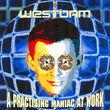 Westbam, A Practising Maniac At Work, 00731451144523