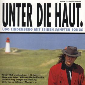 Udo Lindenberg, Unter die Haut, 00731451177729