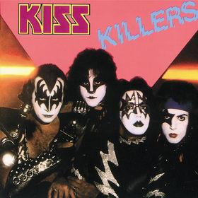 Kiss, Kiss Killers, 00731451275821