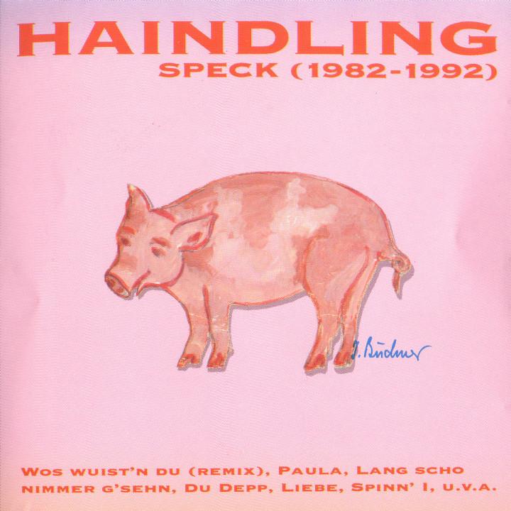 Haindling   (Speck 1982-1992) 0731451346824