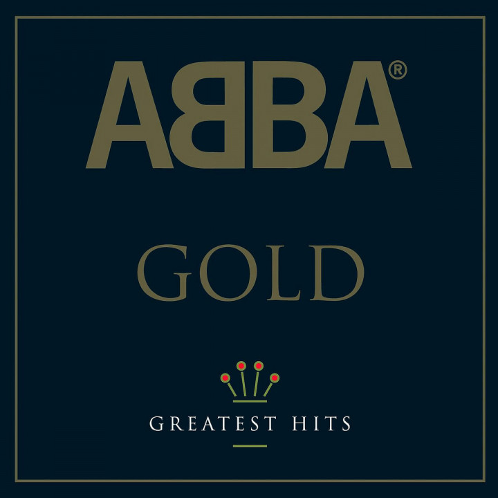 Gold: Greatest Hits 0731451700727