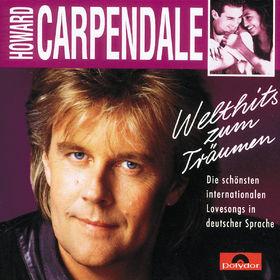 Howard Carpendale, Welthits zum Träumen, 00731451744921