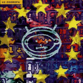 U2, Zooropa, 00731451804724