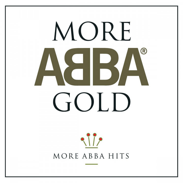 More Abba Gold 0731451935321