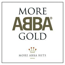 ABBA, More Abba Gold, 00602517247338