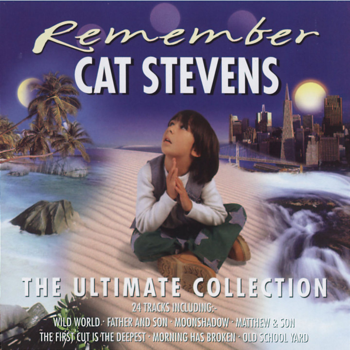 Remember Cat Stevens - The Ultimate Collection 0731452460828