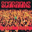 The Scorpions, Live Bites, 00731452690326