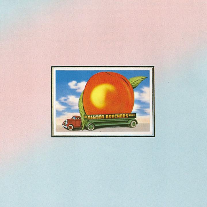 Eat A Peach 0731453126121