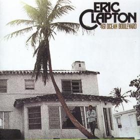 Eric Clapton, 461 Ocean Boulevard, 00731453182127