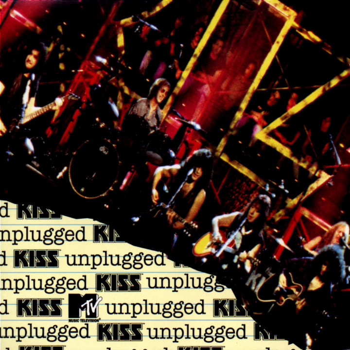MTV Unplugged 0731453229125
