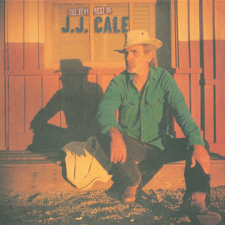 The Very Best Of J.J. Cale 0731453475427