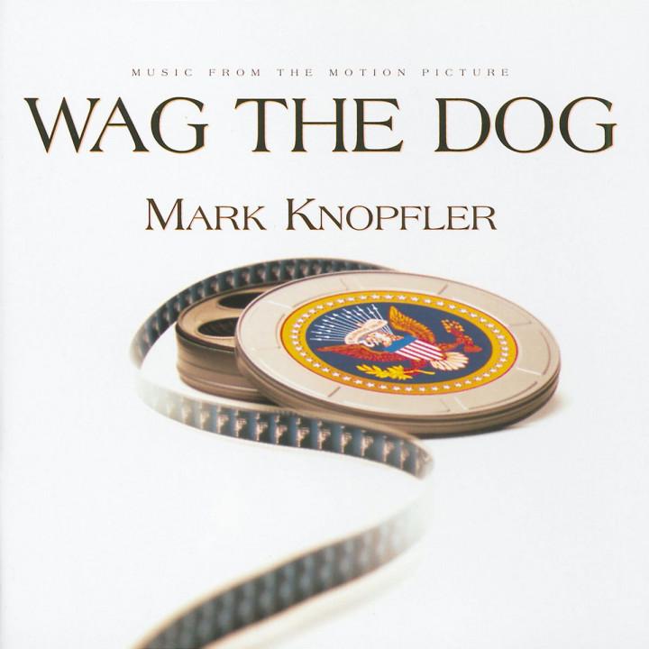 Wag The Dog 0731453686423