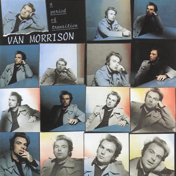 Van Morrison Musik