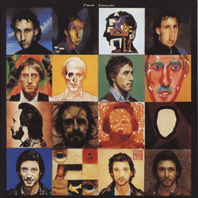 The Who, Face Dances, 00731453769526