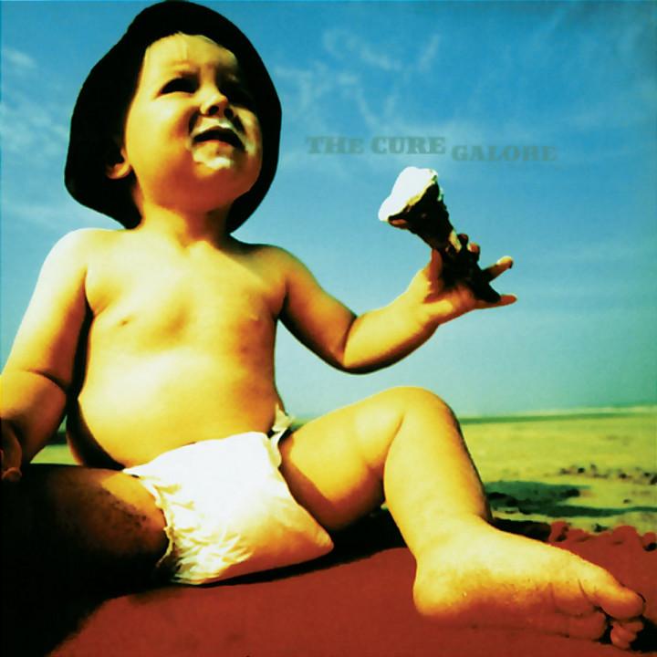 Galore - The Singles 1987-1997 0731453965223