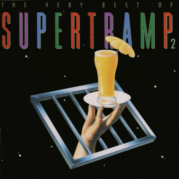 The Very Best Of Supertramp 2 0731454004723