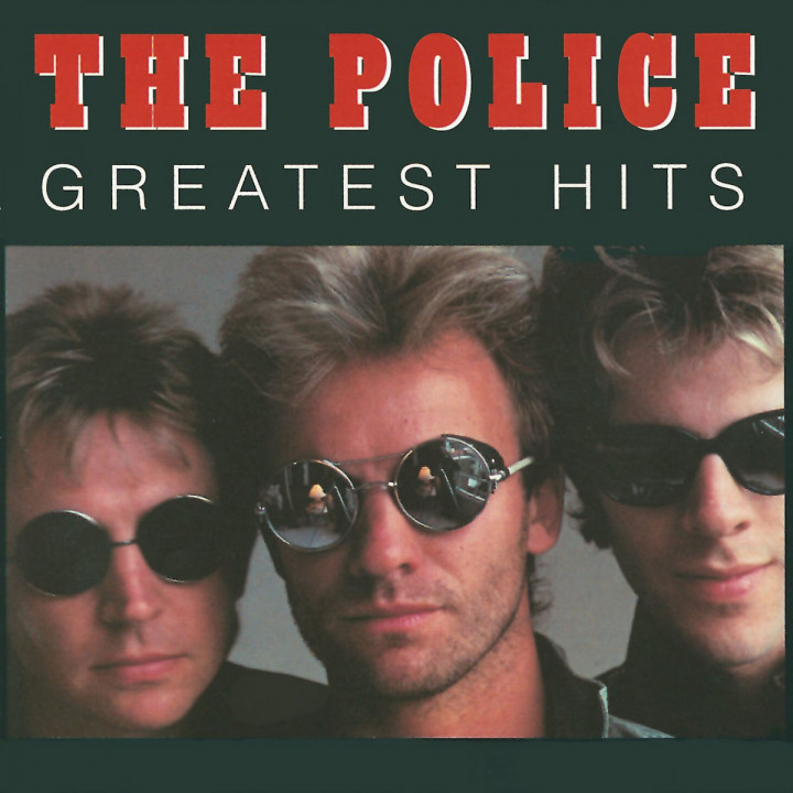 Greatest Hits 0731454038025