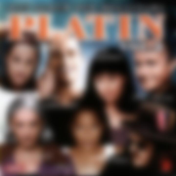 Platin (Vol. 2) - Das Album der Megastars 0731455345825