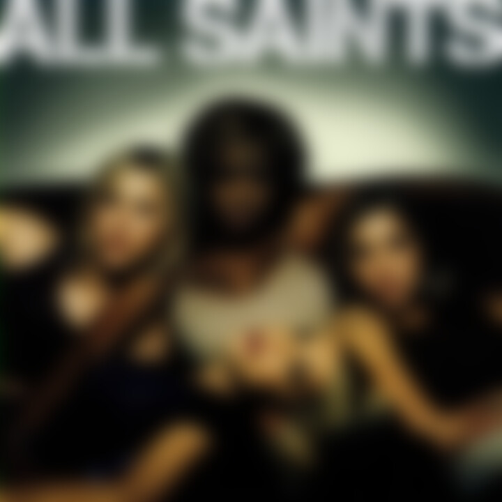 All Saints 0731455600429