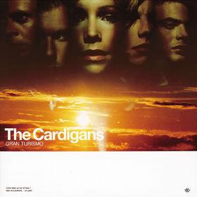 The Cardigans, Gran Turismo, 00731455908114