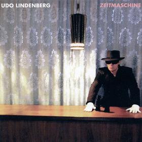 Udo Lindenberg, Zeitmaschine, 00731455929829