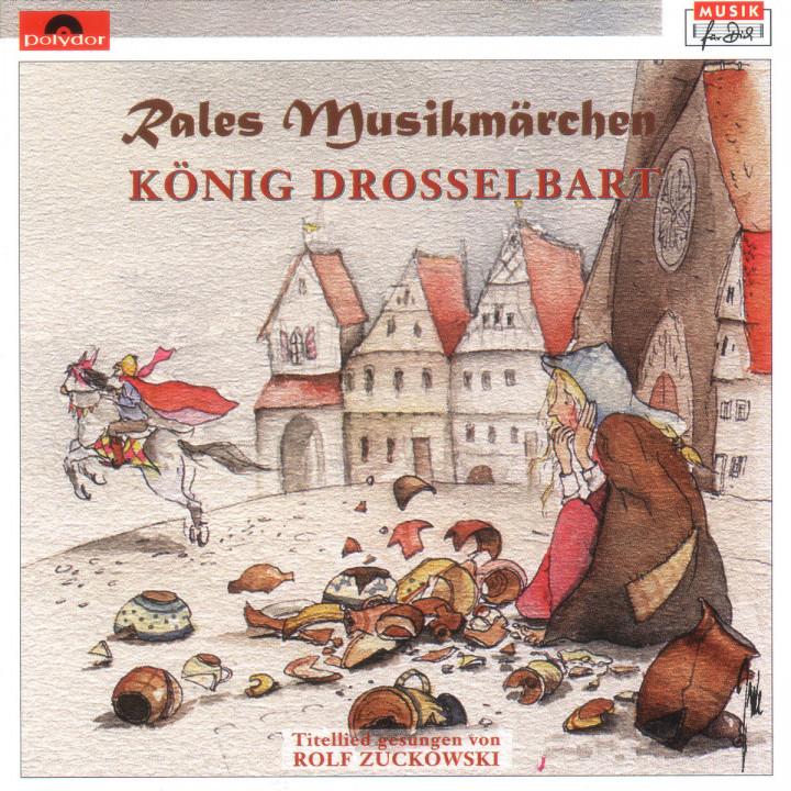 Konig Drosselbart 0731455949526