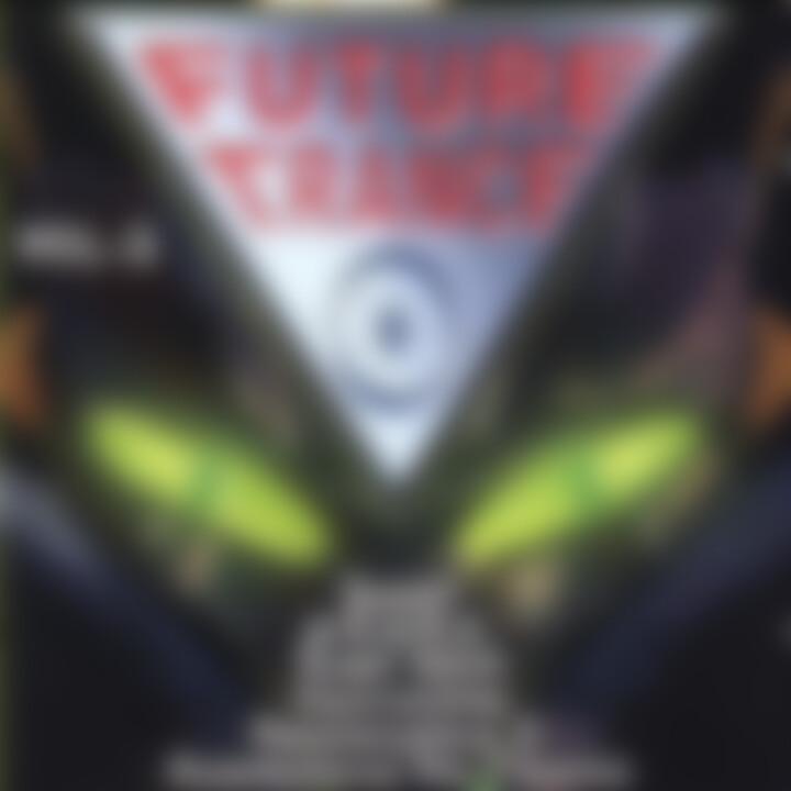 Future Trance (Vol. 5) 0731456504621