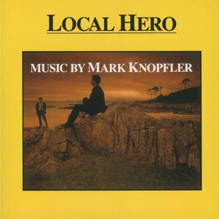 Mark Knopfler Musik