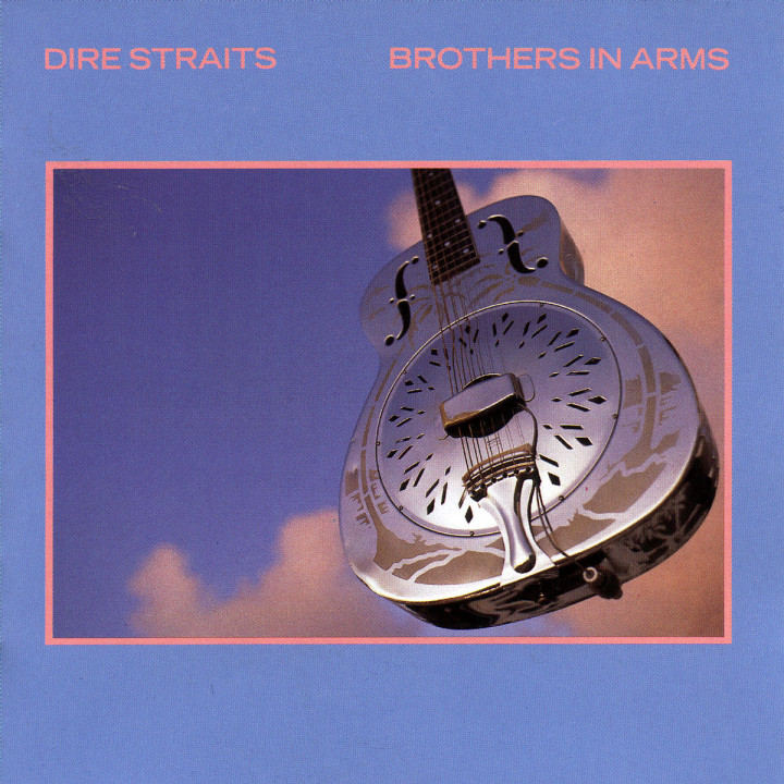 Brothers In Arms 0042282449928