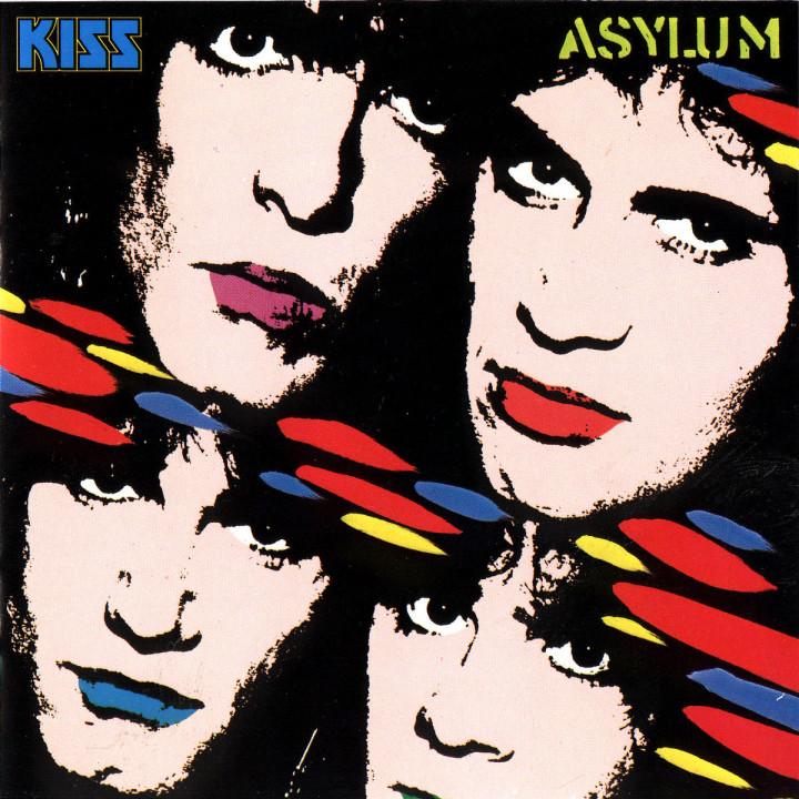 Asylum 0042282630320