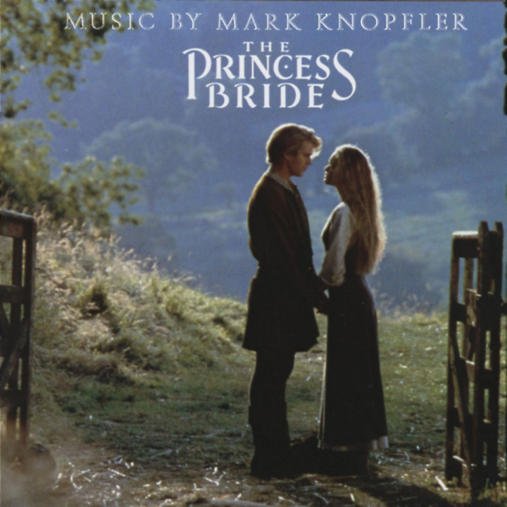 The Princess Bride 0042283286423