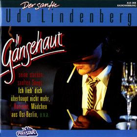 Udo Lindenberg, Gänsehaut, 00042283598225