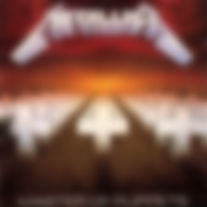 Master Of Puppets 0042283814127
