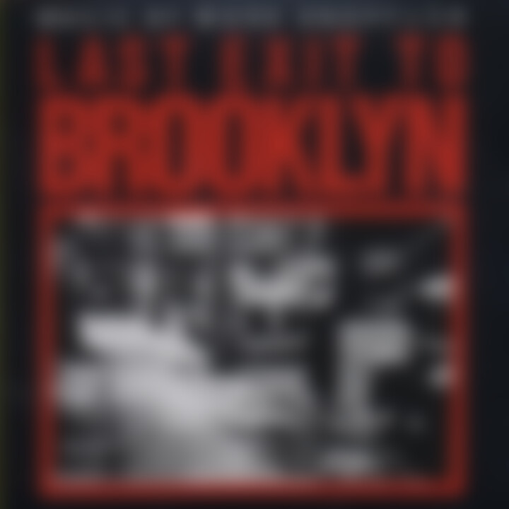 Last Exit To Brooklyn 0042283872525