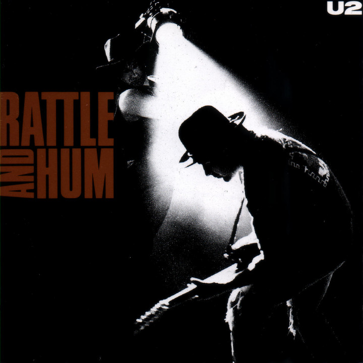 Rattle And Hum 0042284229926