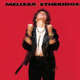 Melissa Etheridge, Melissa Etheridge, 00042284230322