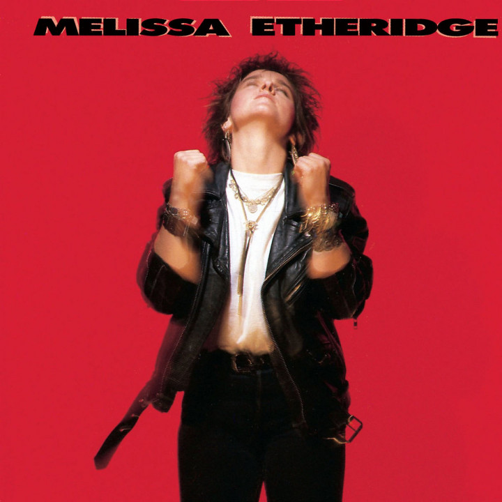 Melissa Etheridge 0042284230322