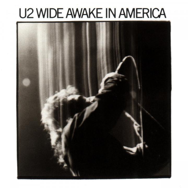 Wide Awake In America 0042284247920