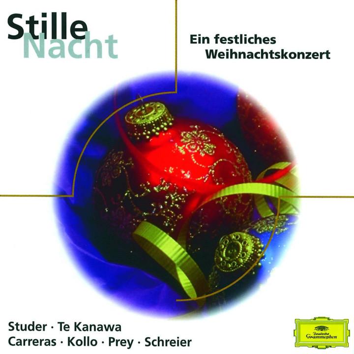 Stille Nacht - Ein Festliches Weihnachtskonzert 0028945955825