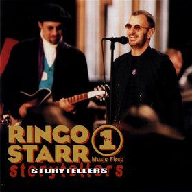 Ringo Starr, VH1 Storytellers, 00731453811829