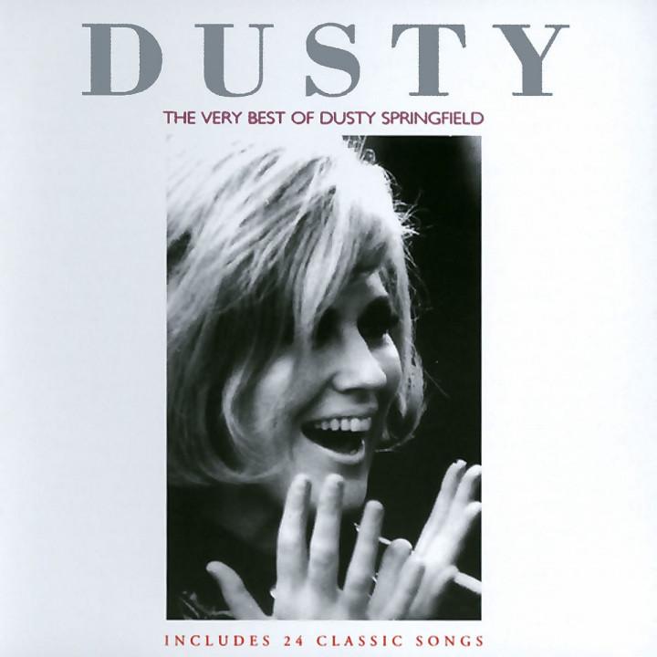 Dusty - The Very Best Of Dusty Springfield 0731453834521