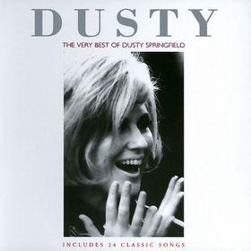 Dusty Springfield, Dusty - The Very Best Of Dusty Springfield, 00731453834521