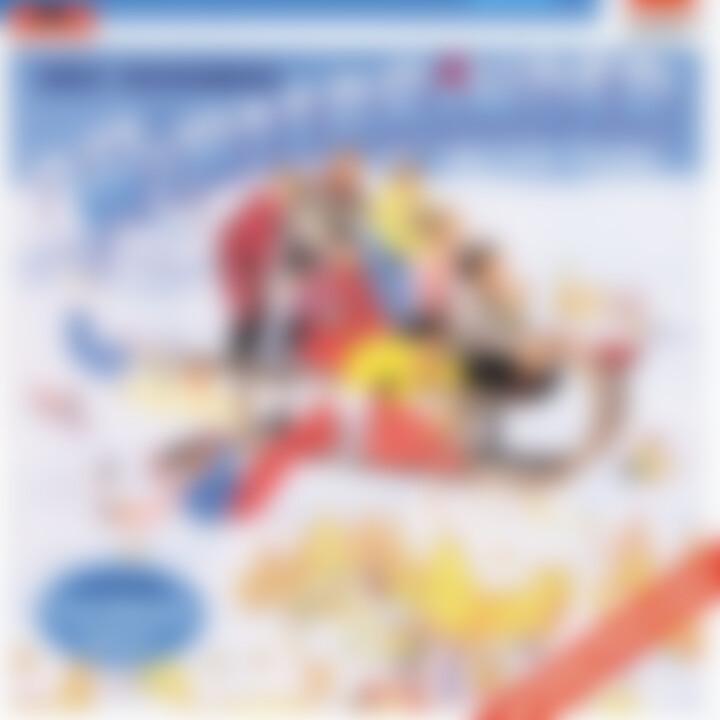 Winterkinder...Auf Der Suche Nach Weihnachten 0042283373923
