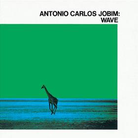 Antonio Carlos Jobim, Wave, 00082839300223