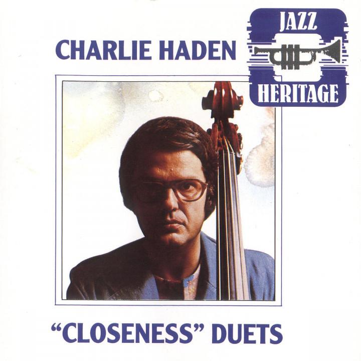 """Closeness Duets"" 0082839700029"