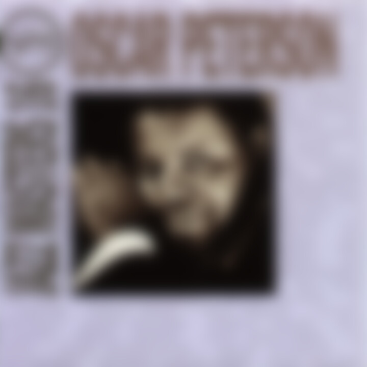 Verve Jazz Masters 16 0731451632026