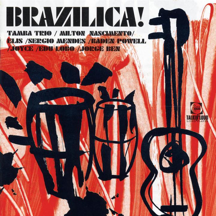 Brazilica! 0731451685323