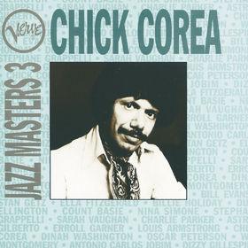 Chick Corea, Verve Jazz Masters 3, 00731451982026
